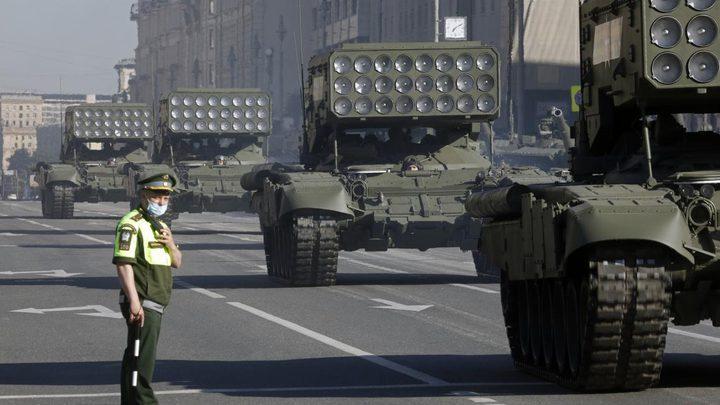 """واشنطن: تمديد """"ستارت-3"""" بداية لمفاوضات جدية مع موسكو"""