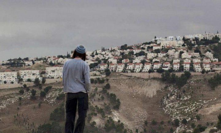 الإعلام العبري: خطة إسرائيلية لتجنب الصدام مع بايدن حول الاستيطان