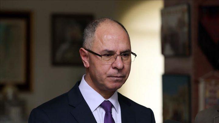 """السفير مصطفى: تركيا تصادق على رفع """"كوتة"""" التمور الفلسطينية"""