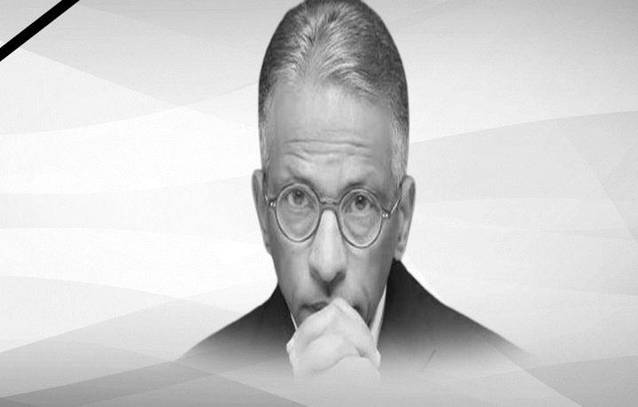 وفاة أشهر مصفف شعر في مصر إثر إصابته بكورونا