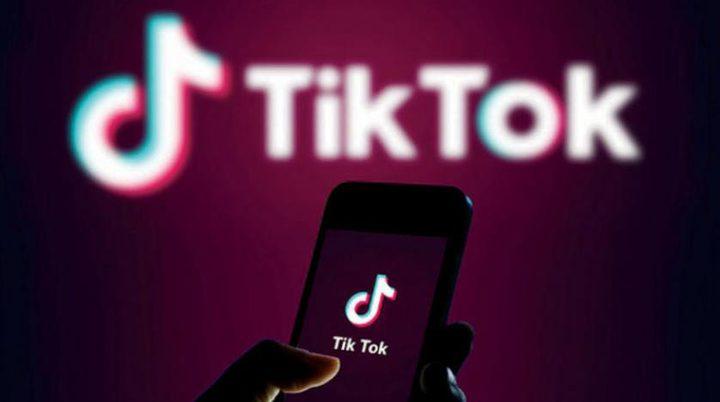 """تطبيق """"تيك توك"""" ينحني للحظر الصيني في الهند"""