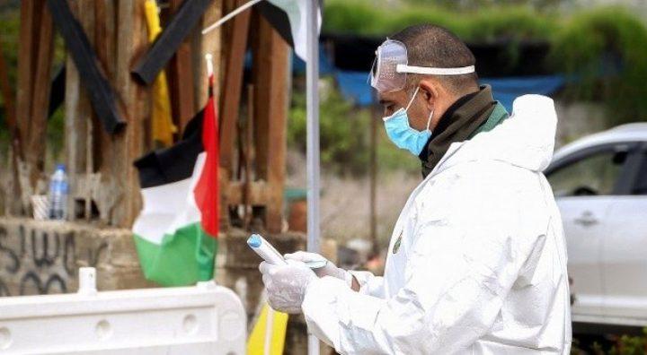"""11 إصابة بالطفرة البريطانية الجديدة بـ """"كورونا"""" في فلسطين"""