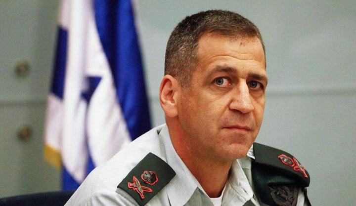 محللون إسرائيليون ينتقدون تصريحات كوخافي ضد إيران وبايدن