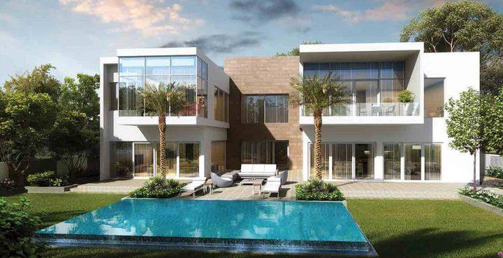 اجمل 10 منازل في العالم العربي