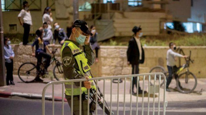 حكومة الاحتلال تبحث تمديد إغلاق كورونا لأسبوع آخر
