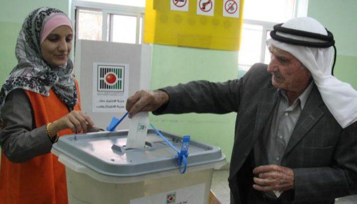 لجنة الانتخابات: الأجواء الحالية لإجراء الانتخابات مريحة