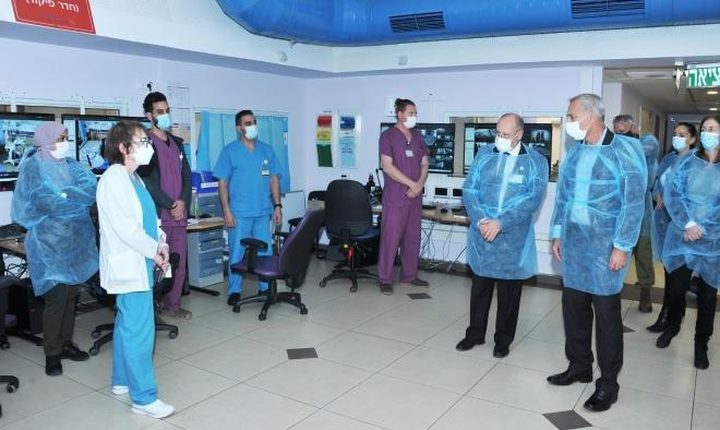 وفاة مسنين من عكا متأثرين بإصابتهما بكورونا