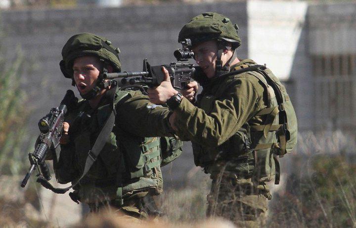 شهيد برصاص الاحتلال جنوب بيت لحم