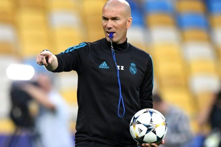 هذا الاسم من أبرز المرشحين لقيادة ريال مدريد حال اقالة زيدان !