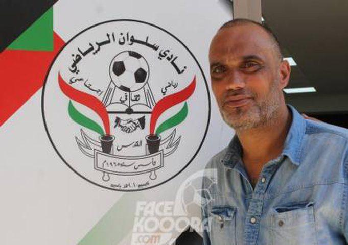 الاحتلال يعتقل رئيس نادي سلوان الرياضي