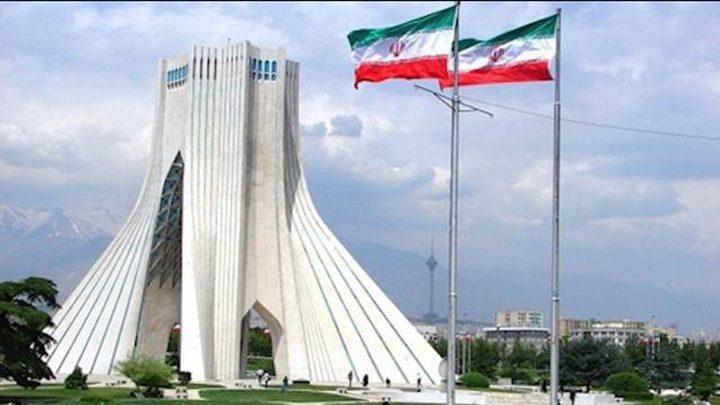 طهران سترد بما يناسب أي خطوة أمريكية للعودة إلى الاتفاق النووي