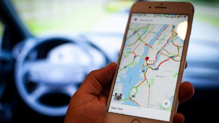 غوغل تضيف ميزات جديدة على تطبيق الخرائط