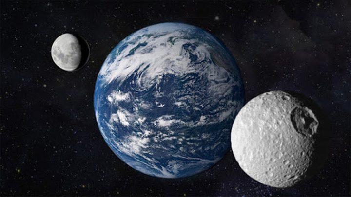 """هل ستفقد الأرض """"قمرها الثاني"""" إلى الأبد ؟!"""