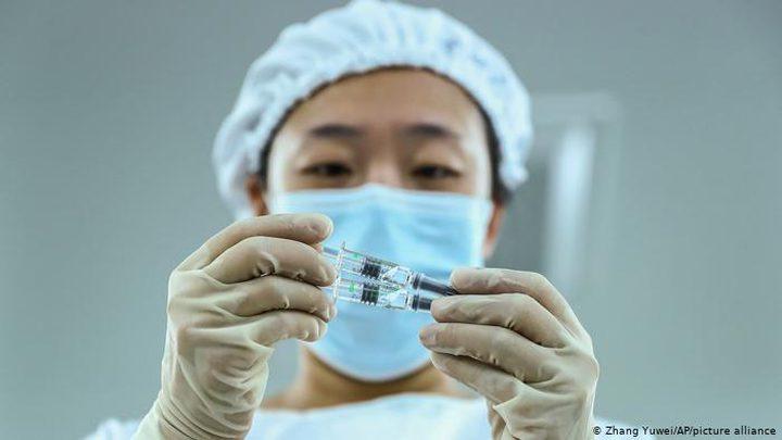 الصين تتعهد بتقديم مزيد من لقاحات كورونا إلى الدول النامية