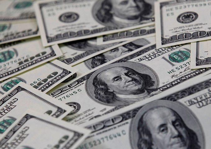 الدولار الأميركي يقفز لأعلى مستوى في 6 أسابيع