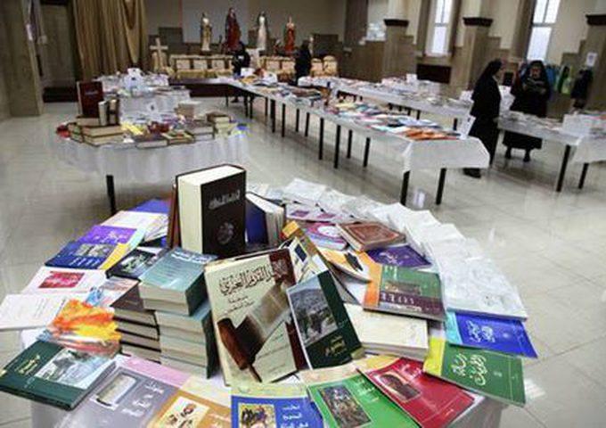"""إشهار كتاب """"للسجن مذاق آخر"""" للأسير أسامة الأشقر"""