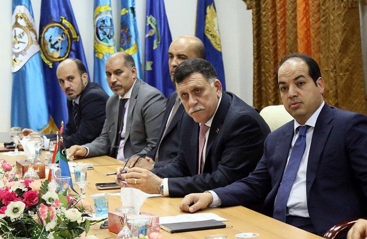 فشل المرشحين للمجلس الرئاسي الليبي بالحصول على النسبة المطلوبة