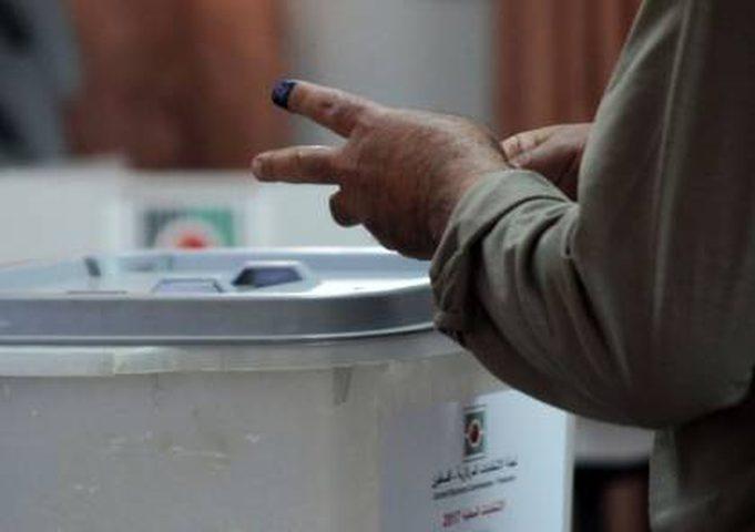 لجنة الانتخابات: 90 ألف ناخب جديد أضيفوا لسجل الناخبين