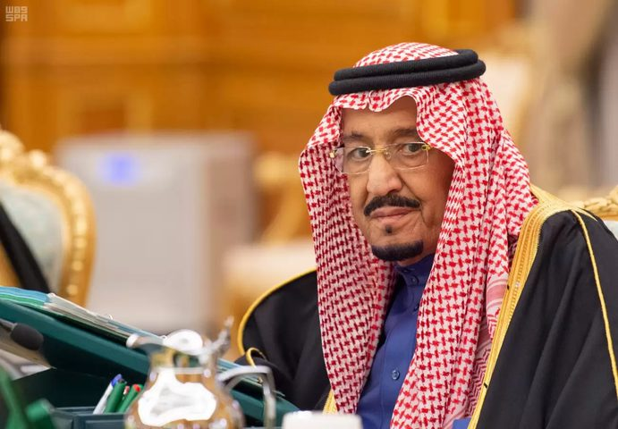 الرئاسة تشيد بمواقف السعودية الداعمة والمؤيدة لحقوق شعبنا