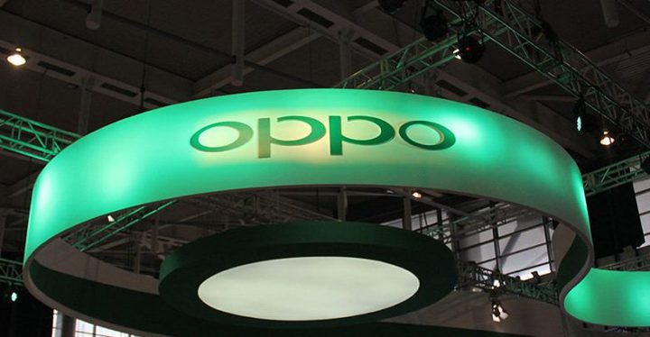 """""""أوبو"""" تسجل براءة اختراع لكاميرا الهاتف الذكي القابلة للسحب"""