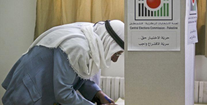 لجنة الانتخابات تؤكد حق المقدسيين بالترشح والاقتراع