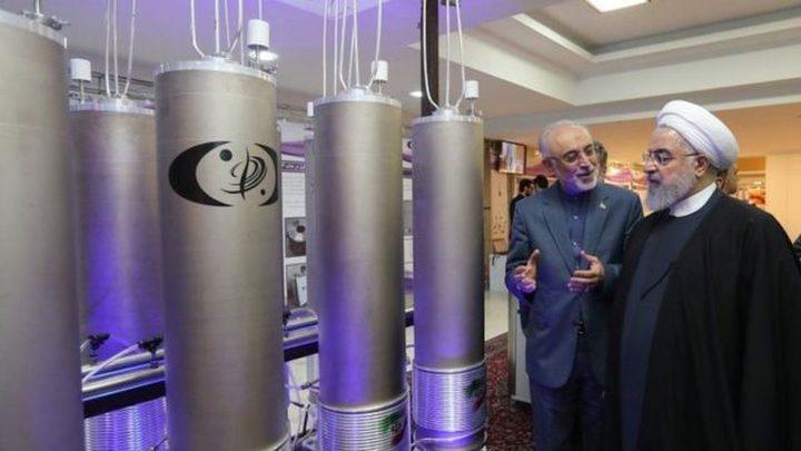 طهران تؤكد جديتها في الالتزام بالاتفاق النووي