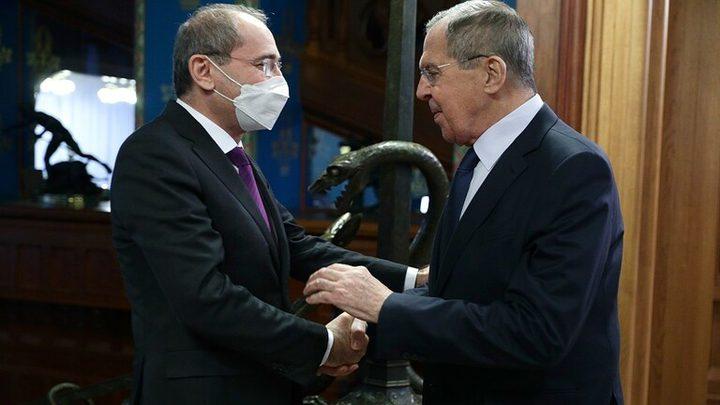 موسكو وعمان: التطبيع مع الاحتلال ليس بديلا عن حل الدولتين
