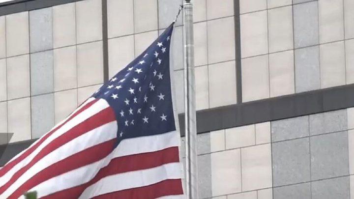 الولايات المتحدة تؤيد فرض كييف عقوبات على 3 قنوات تلفزيونية
