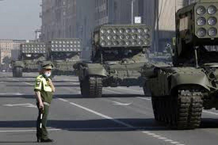 """تمديد معاهدة """"ستارت 3"""" بين موسكو وواشنطن"""