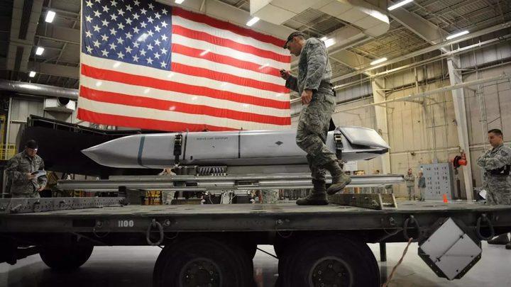 مسؤول عسكري: اندلاع حرب نووية بين أميركا وروسيا أو الصين ورادة