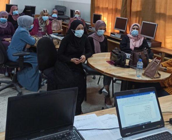 """""""التربية"""" تحتفي بتخريج 788 معلما ومعلمة ضمن برنامج التهيئة"""