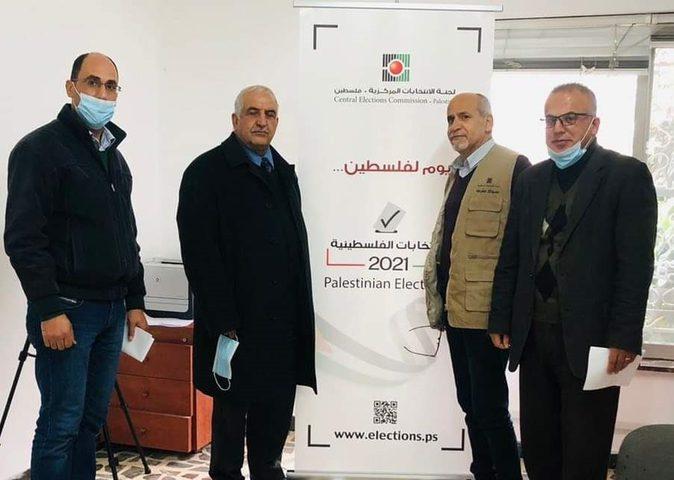 القدس: اجتماع يبحث سبل إنجاح انتخابات 2021 في المحافظة وضواحيها