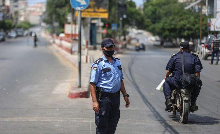 غزة: رفع الحظر الليلي والإغلاق الأسبوعي يومي الجمعة والسبت