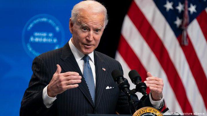 بايدن يتعهد بأن لا يعمل أي فرد من أسرته في البيت الأبيض