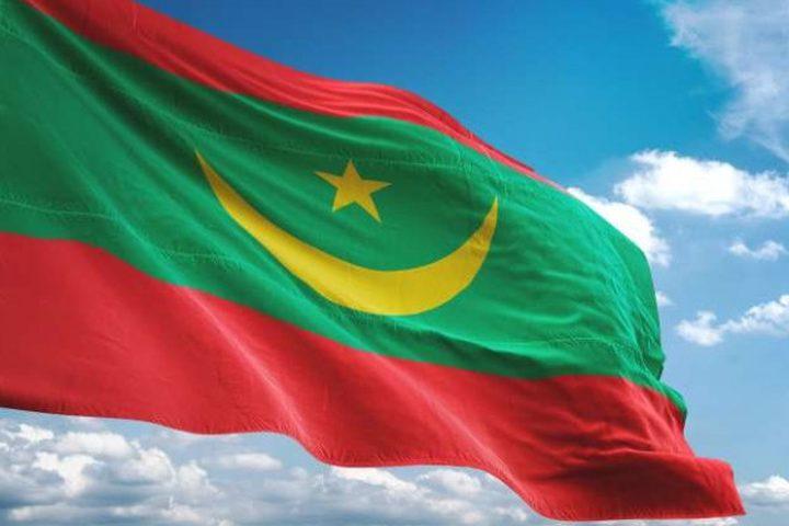 موريتانيا تدعو المجتمع الدولي للتحرك لوقف الاستيطان