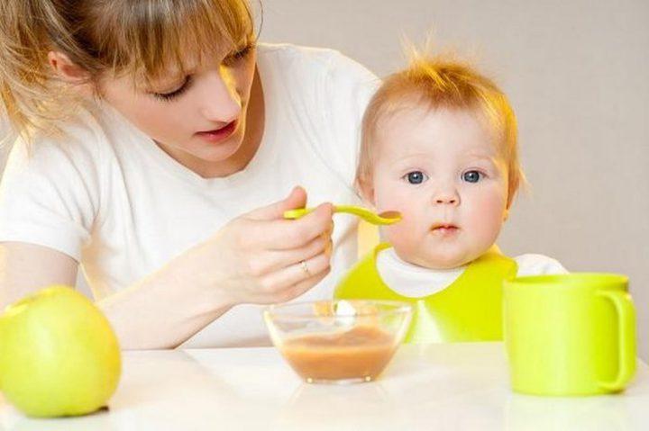 دراسة توضح الرابط بين اتباع الطفل لنظام غذائي معين وصحته العقلية