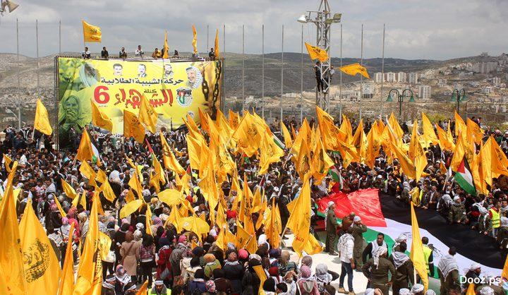 فتح ترحب بتأكيد الجنائية الدولية اختصاصها على الأراضي الفلسطينية