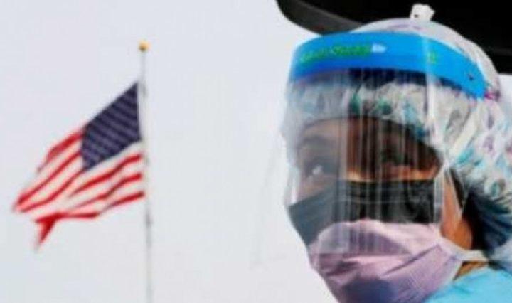 تسجيل 119 ألف إصابة جديدة بفيروس كورونا في الولايات المتحدة