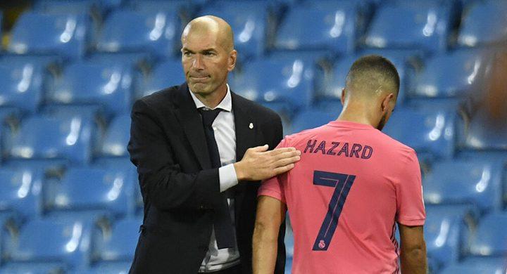 تشيلسي يسعى لاستعادة مهاجم ريال مدريد