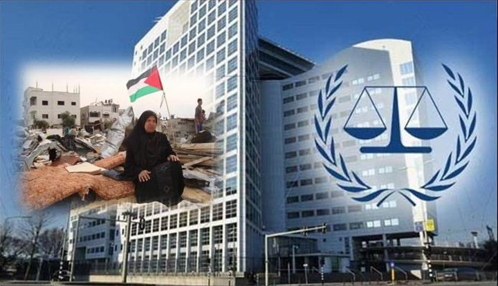 المجلس الوطني: قرار الجنائية يمهد للبدء بالتحقيق بجرائم الاحتلال