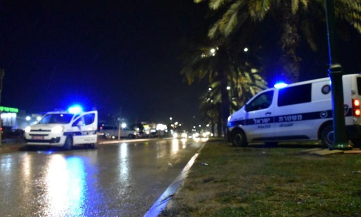 كفر كنا: إصابتان في جريمة إطلاق نار