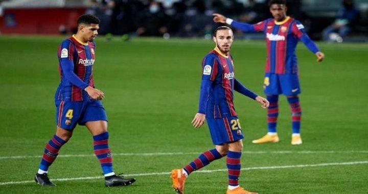 قرعة نصف نهائي كأس إسبانيا تسفر عن مواجهة صعبة لبرشلونة