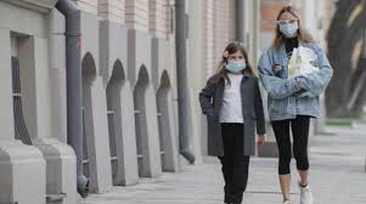 وزير الصحة الروسي: فيروس كورونا آخذ بالانحسار
