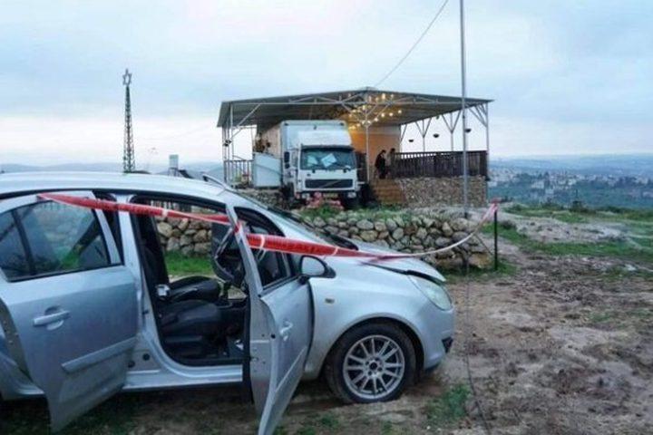 عائلة الشهيد نوفل تتهم جنود الاحتلال والمستوطنين بإعدامه