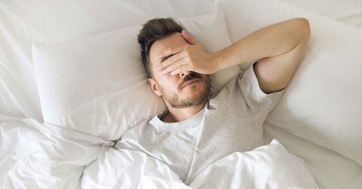 ما هو تفسير الصداع عند الاستيقاظ من النوم ؟