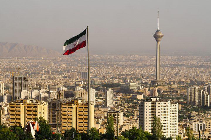 إيران: لا تفاوض مع واشنطن إلا بعد العودة للاتفاق النووي