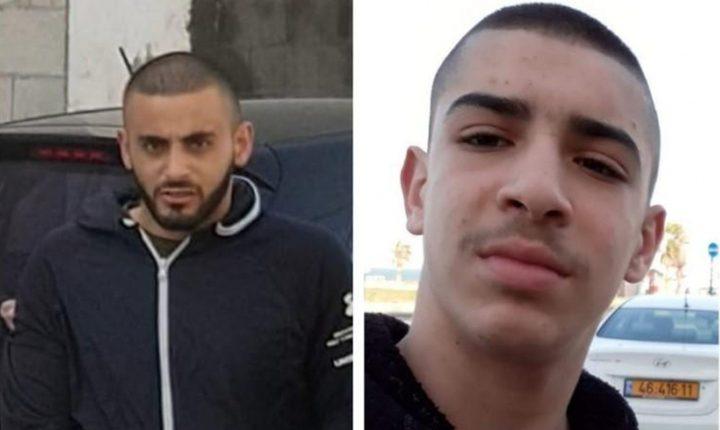 شرطة الاحتلال تمدد اعتقال شابين بعد مظاهرة الشهيد حجازي