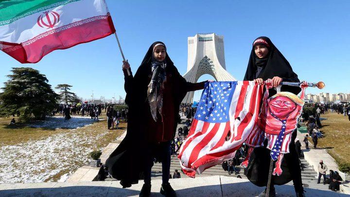 """""""بلومبيرغ"""": بايدن يدرس تخفيف الضغط المالي على إيران"""