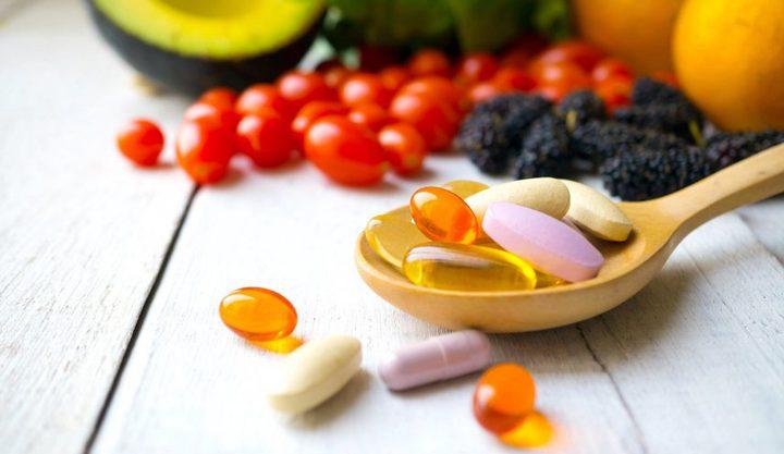 """دراسة علمية: نقص فيتامين """"آ"""" يسبب الإصابة بكورونا"""
