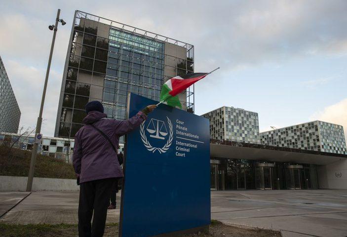 واشنطن تعلن إنحيازها لصالح دولة الاحتلال ضد قرار الجنائية الدولية